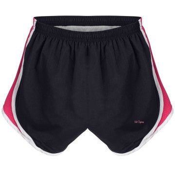Doin' Squats Shorts (black) front