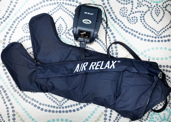 air relax review