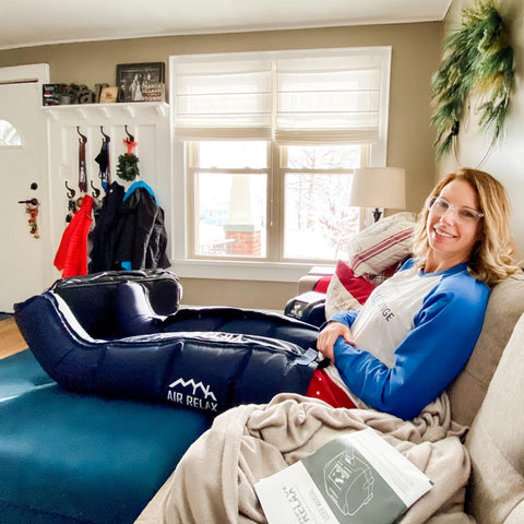 normatec review