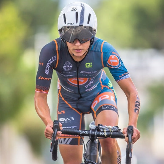 Anna Noguera - Triathlete