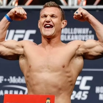 Ian Heinisch - MMA Fighter