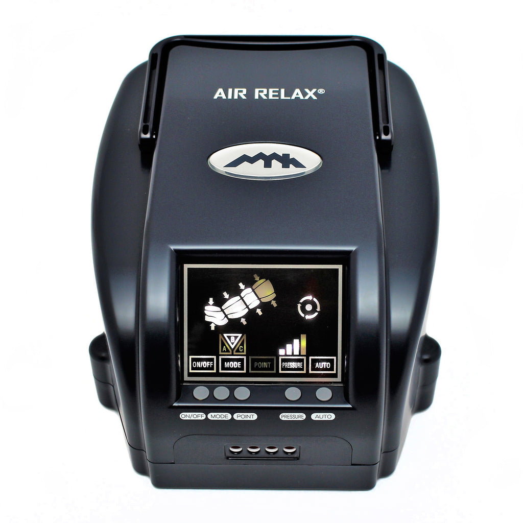 Air Relax Leg Recovery System (220V Power Outlet Version) - AIR RELAX