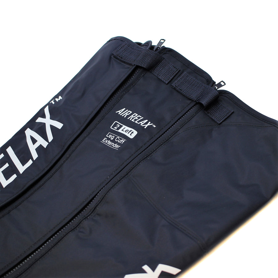 Air Relax recovery boots leg sleeves extenders