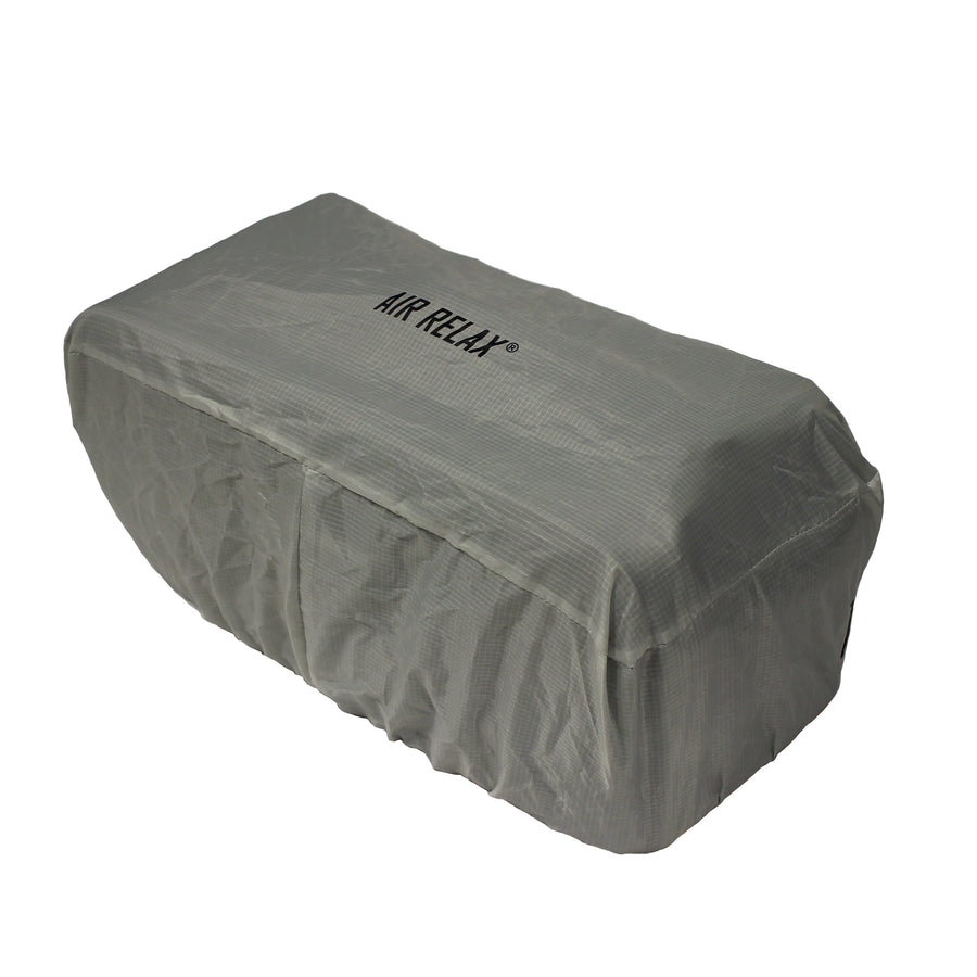 Recovery shorts bag rain cover