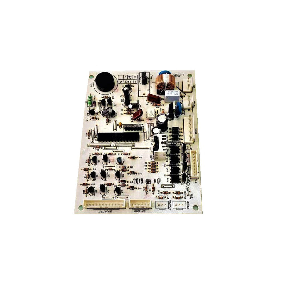 AR-2.0 CONTROL UNIT MOTHER BOARD