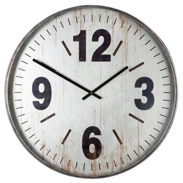 Marino Oversized Wall Clock