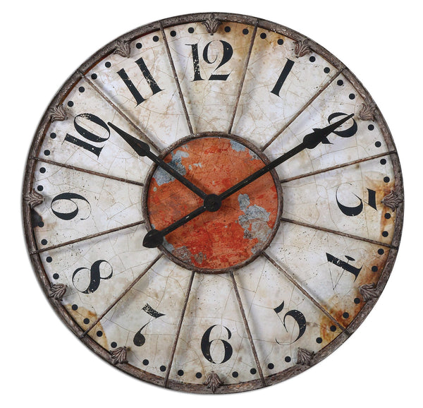 Ellsworth 29inch Wall Clock
