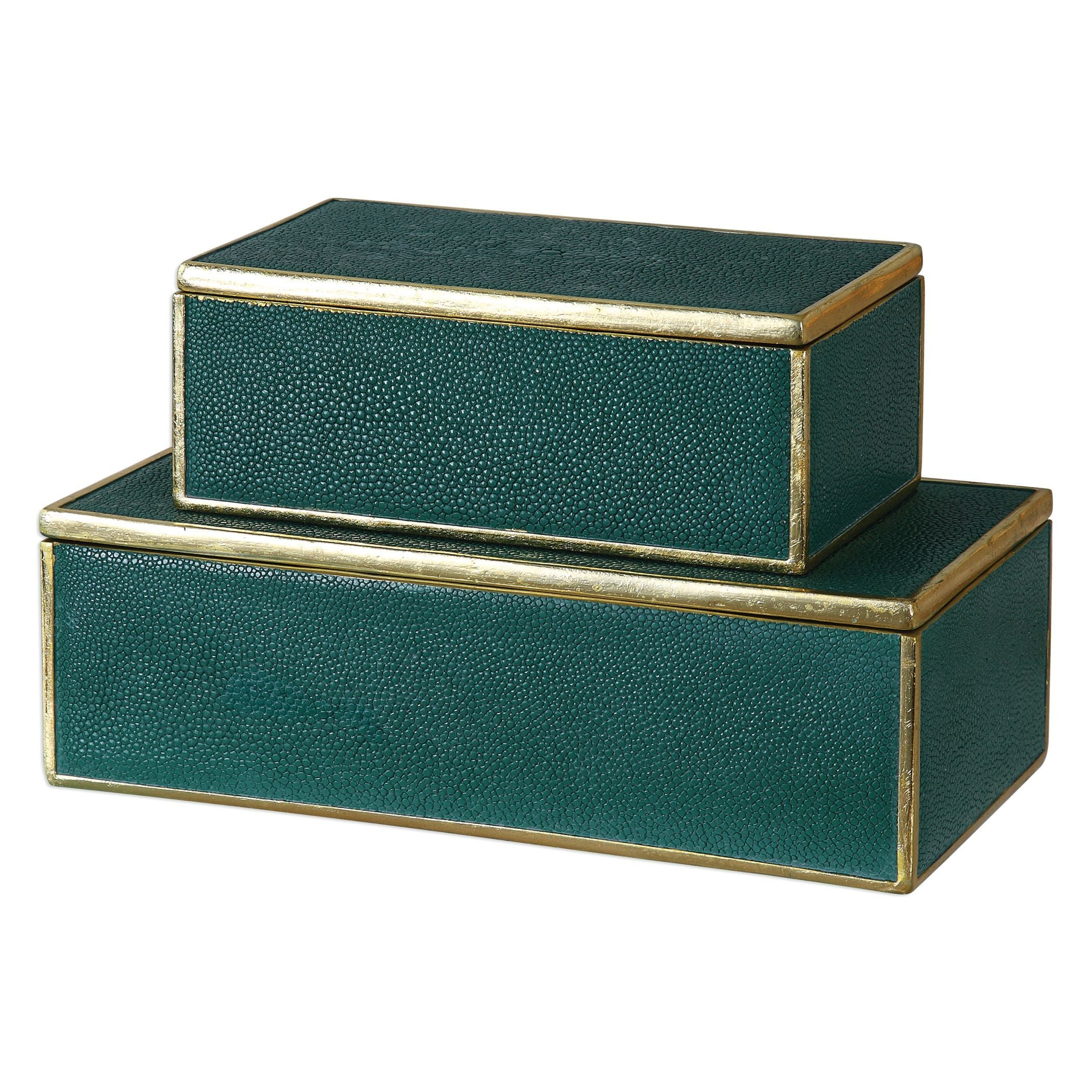 Boxes | Ornamic