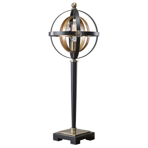 Rondure Sphere Table Lamp