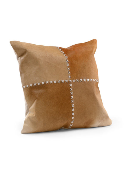 Laredo Pillow - Tan