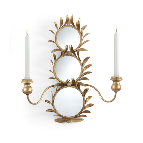 Harting Mir Sconce