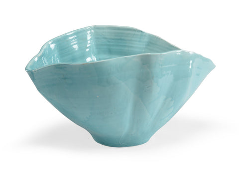 Park Lane Planter - Seafoam