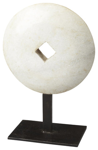 Anthem Marble Sculpture