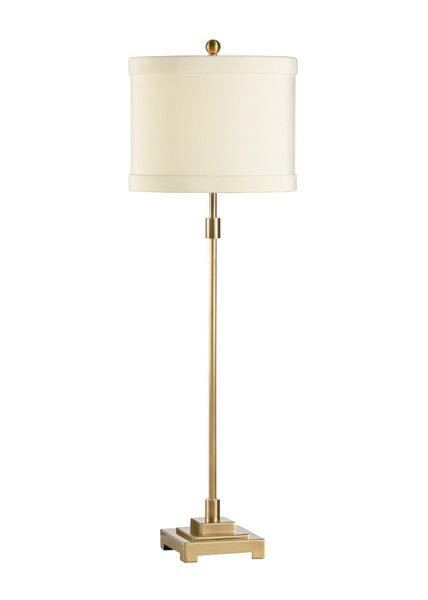 Bailey Lamp - Brass