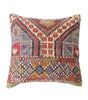 Vintage Turkish Wool Pillow
