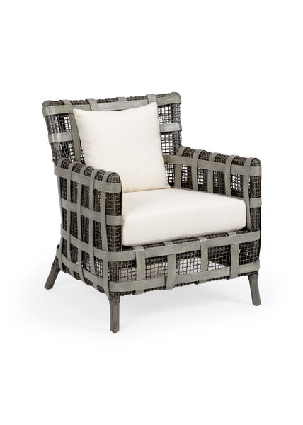 Carlos Chair - Gray