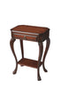 Channing Plantation Cherry Console Table