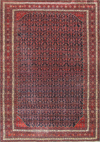 Anatolian Collection Hand-Knotted Wool Area Rug