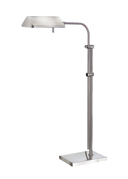 Basil Ii Floor Lamp