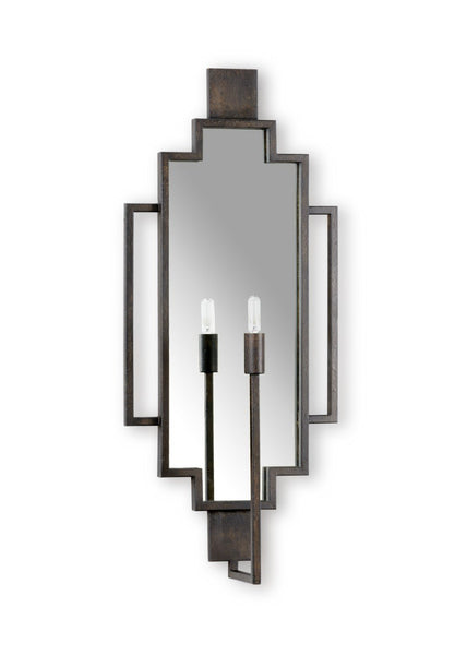 Hampton Bronze Sconce