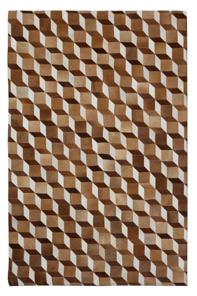 Guthrie Hair-on-hide  Area Rug