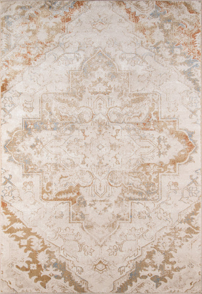 Amelia Turkish Machine Made Area Rug