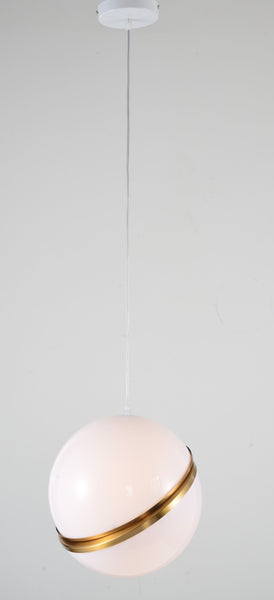 Single Pendant Lighting