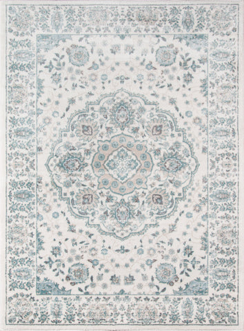 Brooklyn Heights Turkish Machine Made Area Rug