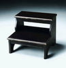 Melrose Brushed Sable Step Stool