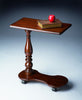 Mabry Plantation Cherry Mobile Tray Table