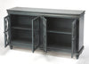 Lansing Twilight Blue Sideboard