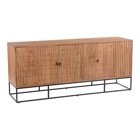 Atelier Sideboard Natural