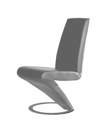 Z D.Chair With Round Base