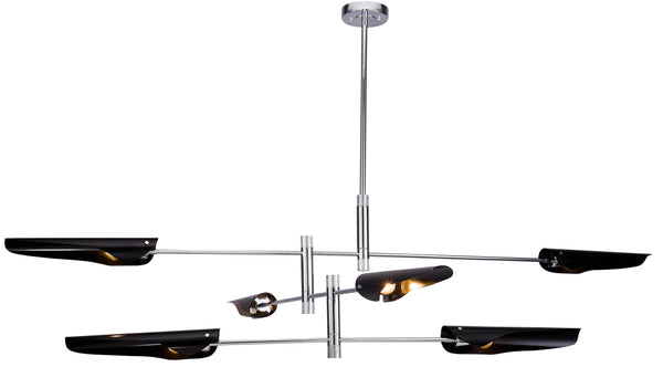 Adjustable Height Ceiling Fixtures