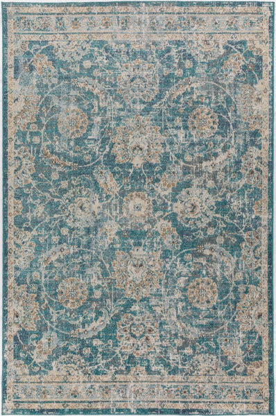 Mercier Baltic Area Rug