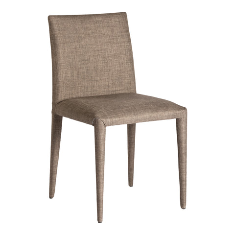 Pari Dining Chair Cappuccino-Set Of Two