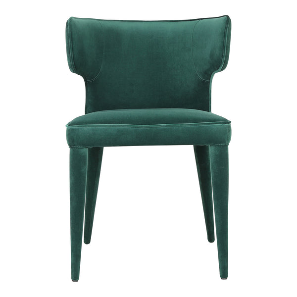 Jennaya Dining Chair Green