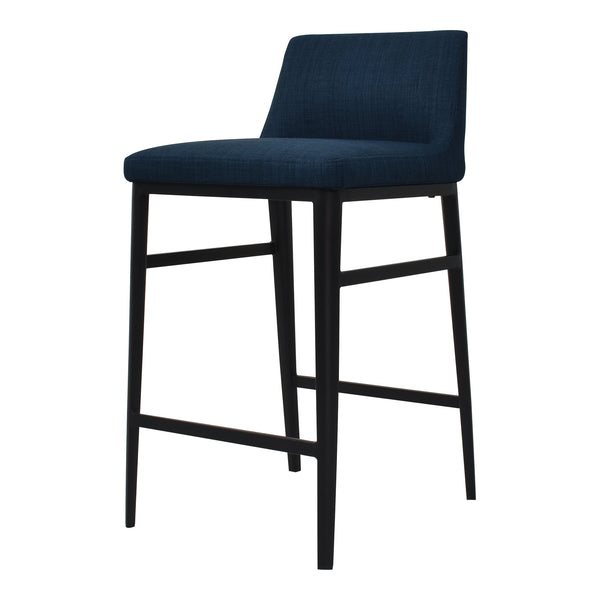 Baron Counter Stool Blue
