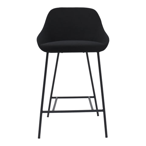 Shelby Counterstool Black