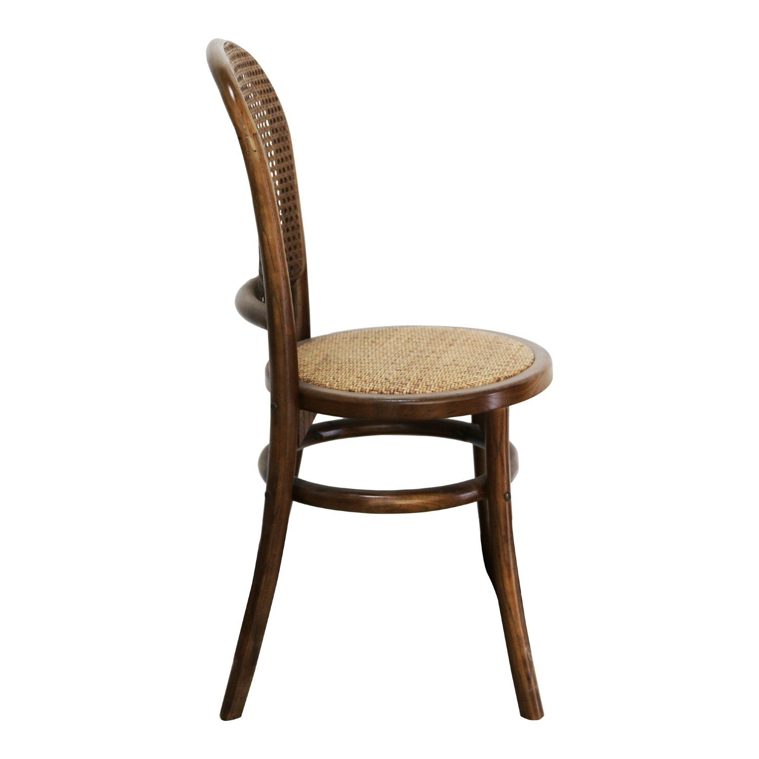 Pleasant Alden Dining Chair Set Of Two Ornamic Gmtry Best Dining Table And Chair Ideas Images Gmtryco