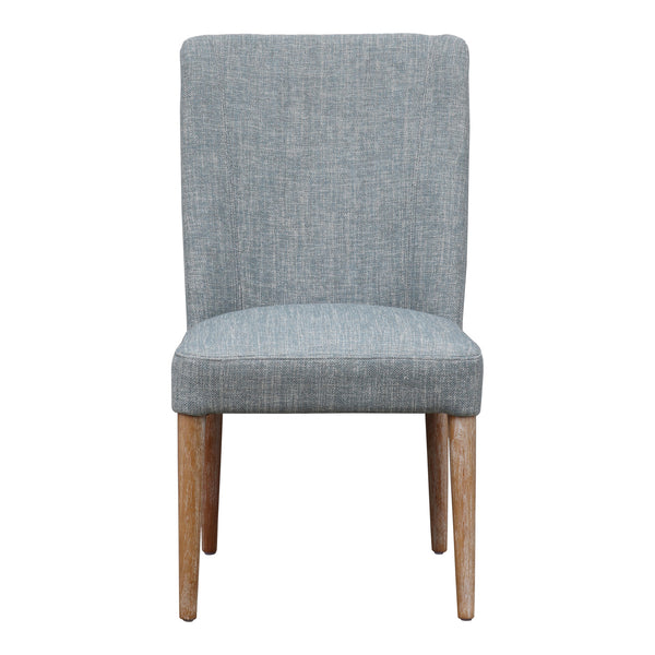Indiana Dining Chair Teal-M2