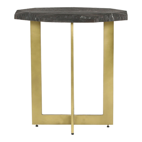 Faccet Accent Table