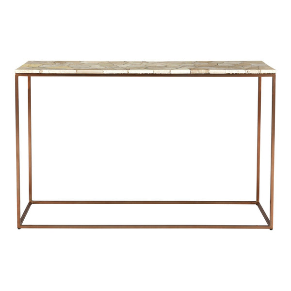 Moxie Console Table
