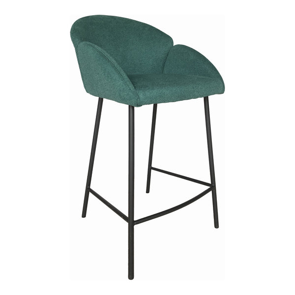 Gigi Counterstool Green