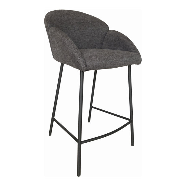 Gigi Counterstool Dark Grey