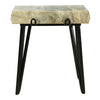 Alpert Accent Table Sand