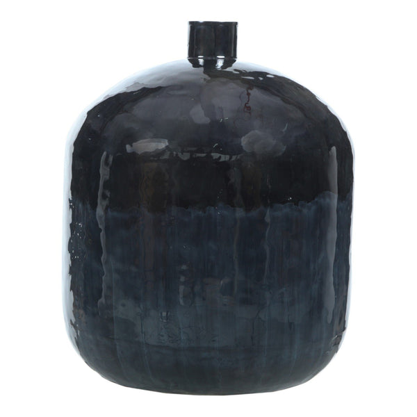 Blue Mountain Vase Short