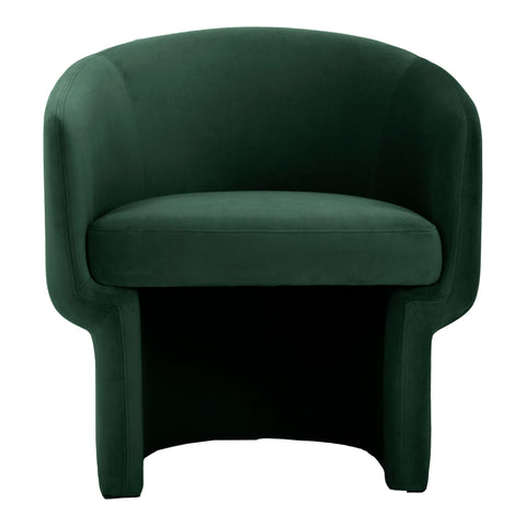 Franco Chair Dark Green