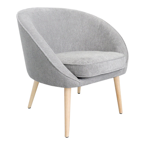Farah Chair Grey