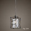 Arbela 1 Light Mini Pendant